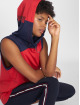 Puma Performance Top A.C.E Hooded red 0
