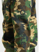 Southpole Hoodie 3D Embroidery camouflage