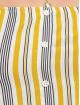Sublevel Blouse/Tunic Stripes orange