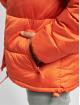 Sublevel Puffer Jacket 2-Tone orange