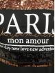 Sublevel T-Shirt Paris black