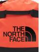 The North Face Bag Base Camp orange