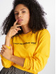 The Ragged Priest Longsleeve Empty yellow 0