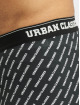 Urban Classics Boxer Short Mix 5-Pack red