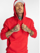 Urban Classics Hoodie Basic Sweat red 0