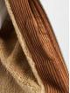 Urban Classics Lightweight Jacket Boxy Corduroy brown