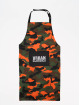 Urban Classics Other Barbecue camouflage