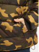 Urban Classics Puffer Jacket Hooded Camo camouflage 3