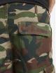 Urban Classics Short Camouflage camouflage