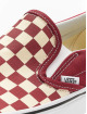 Vans Sneakers UA Classic Slip-On red 6