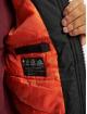 Volcom Lightweight Jacket Interzone 5k black