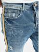 VSCT Clubwear Skinny Jeans Keanu Racing Stripe blue 3
