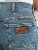 Wrangler Straight Fit Jeans Blue What Blue blue