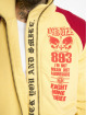 Yakuza Lightweight Jacket Lily Skull Two Face Training yellow 2