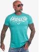 Yakuza T-Shirt Killer turquoise