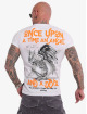 Yakuza T-Shirt Once Upon white
