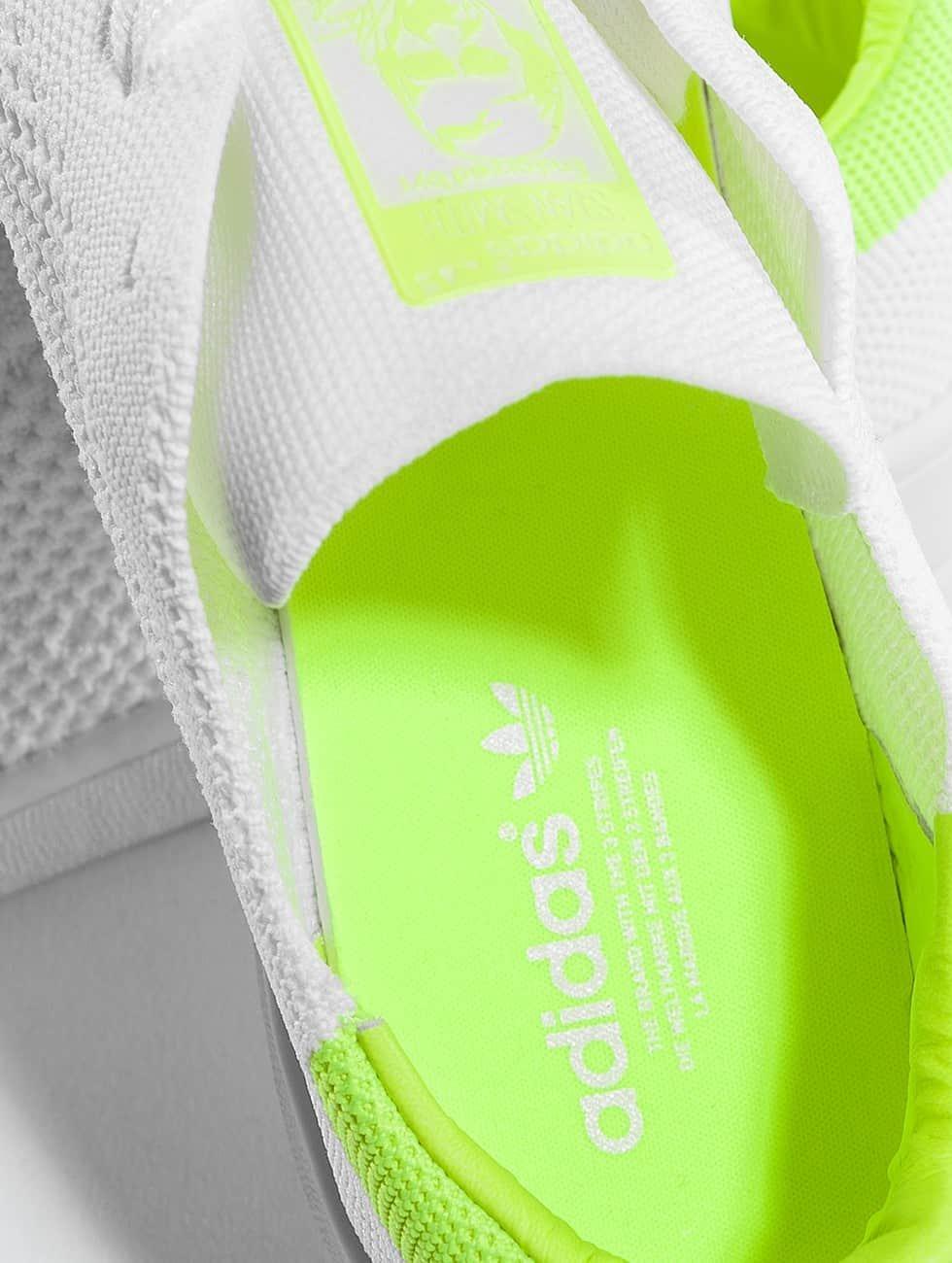 adidas originals Sneakers Stan Smith PK white