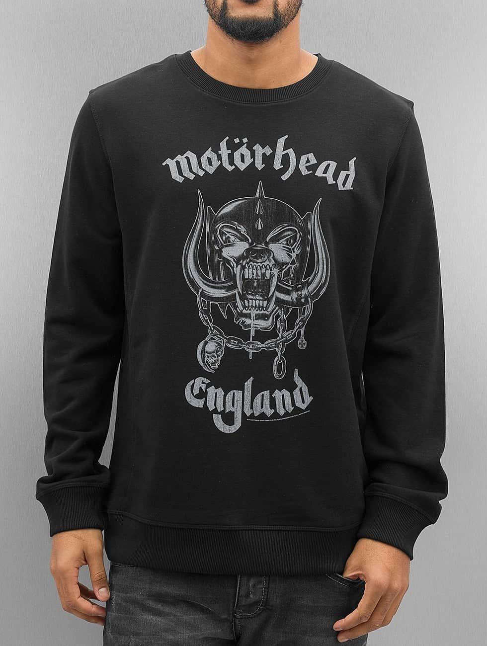 Amplified Pullover Motörhead England black
