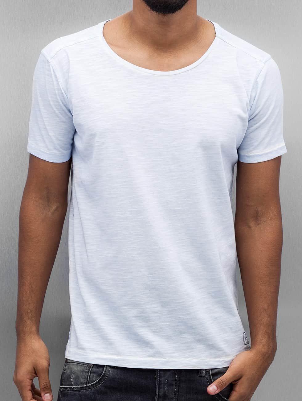 Amsterdenim T-Shirt Tommy Pishok blue