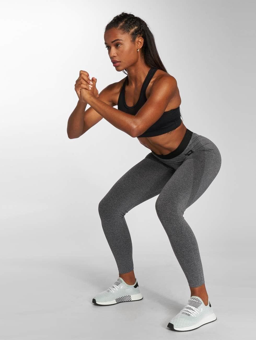 Better Bodies Leggings/Treggings Astoria gray