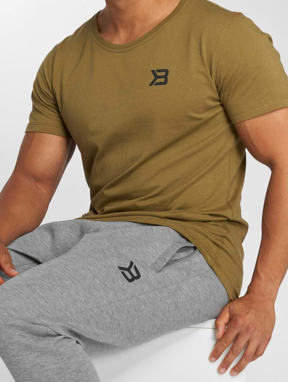 Better Bodies Sweat Pant Astor gray