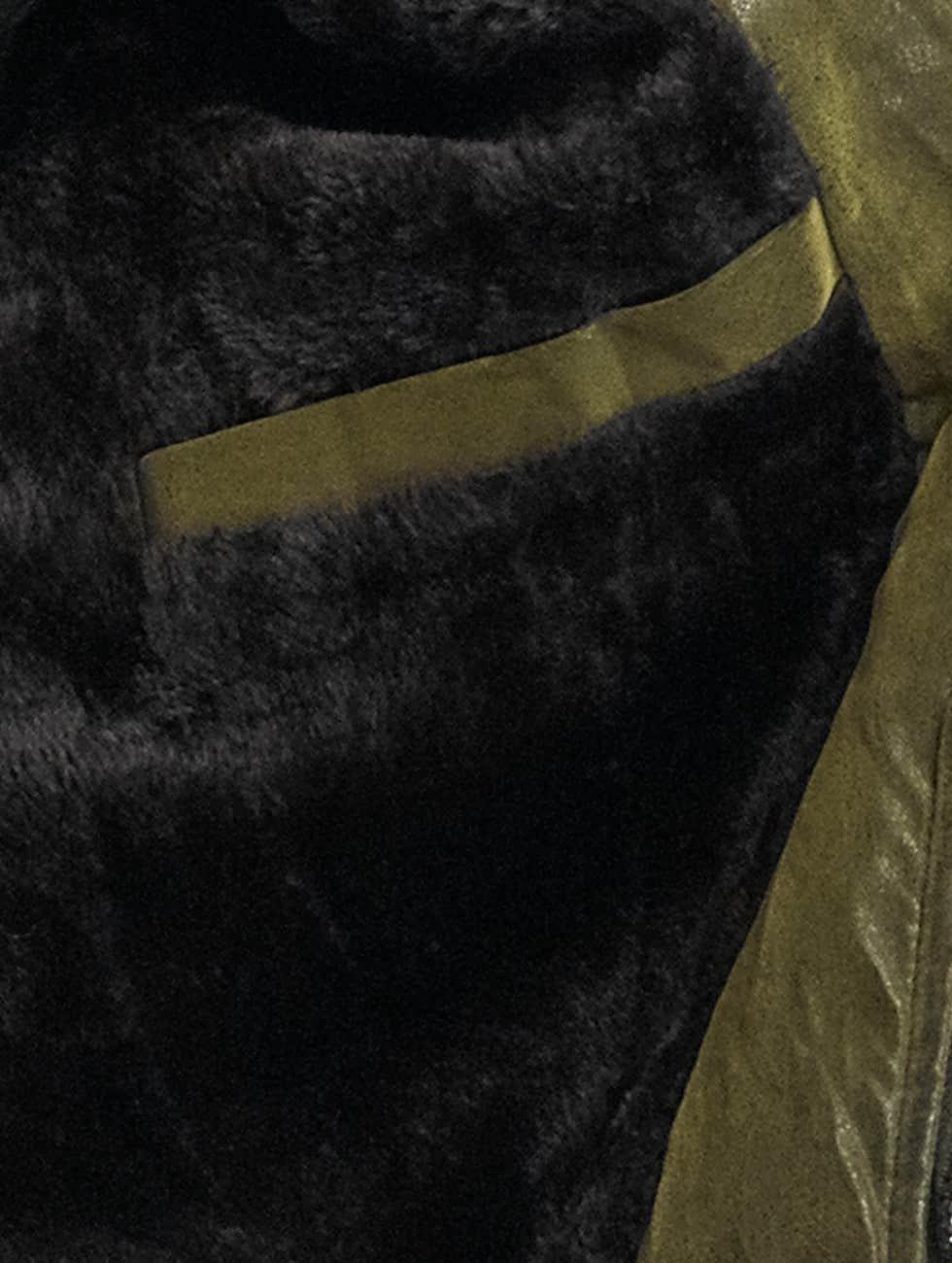 Cipo & Baxx Lightweight Jacket Maveric green