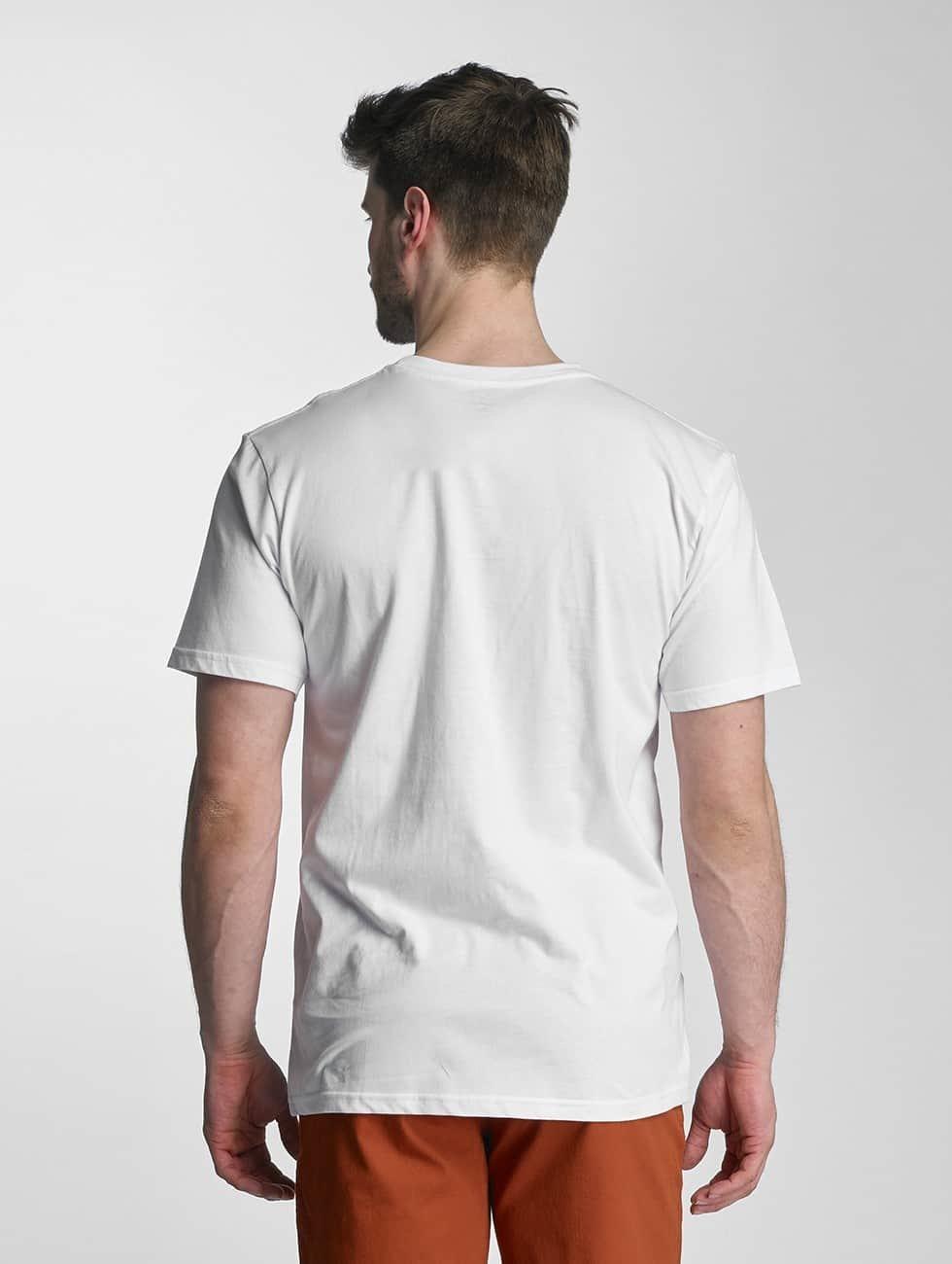 DC T-Shirt Glorious Past white