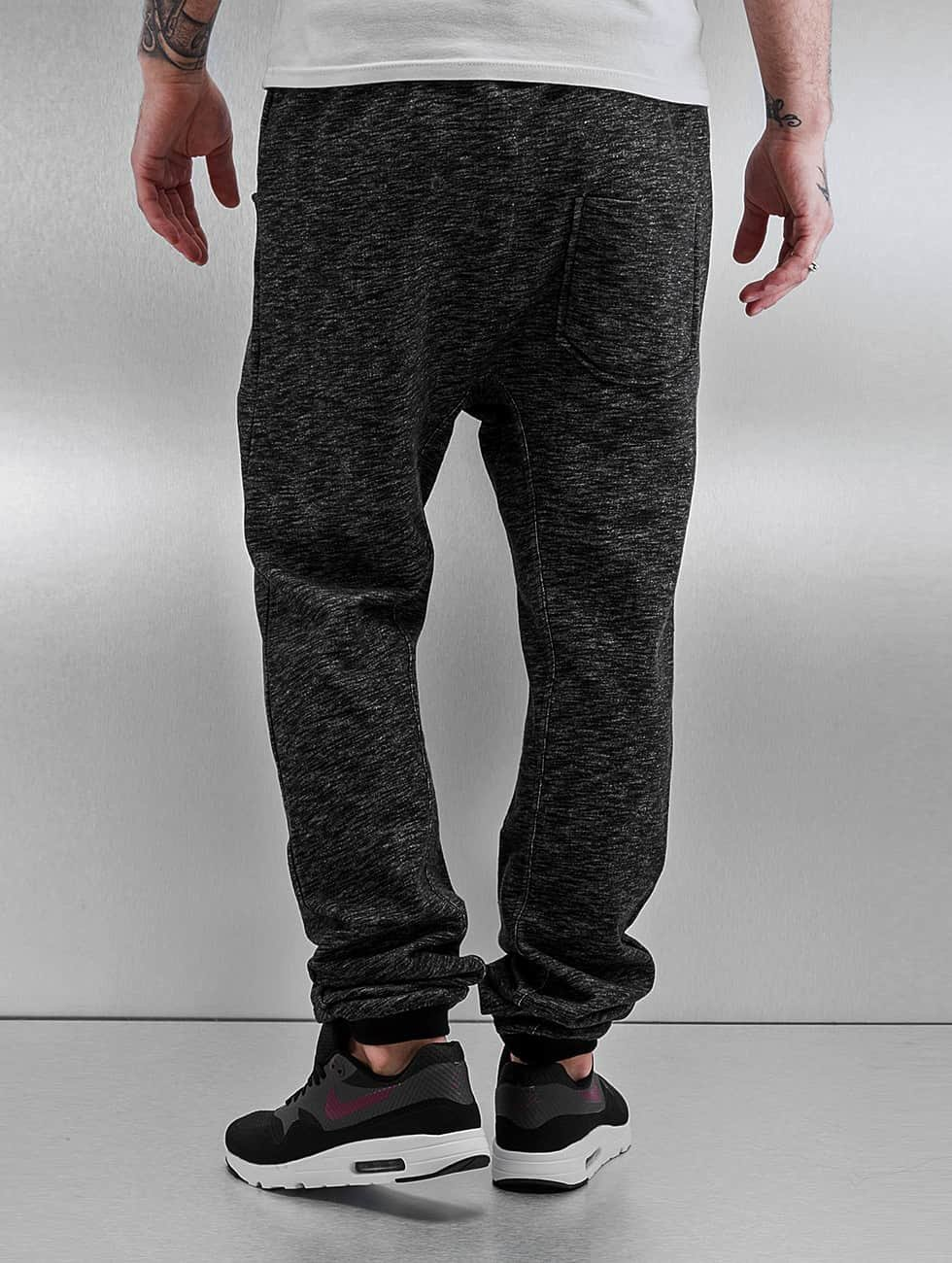 DEF Sweat Pant Kaleo black