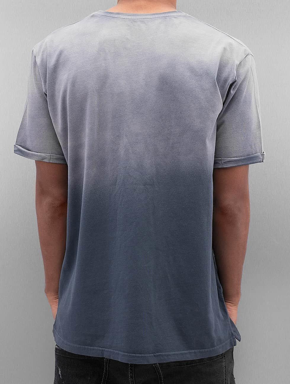 DEF T-Shirt Vegas blue