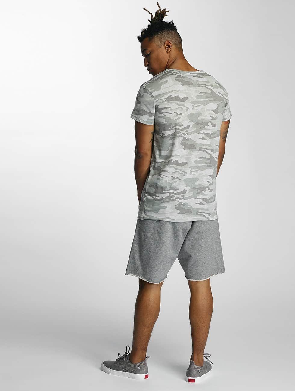 Devilsfruit T-Shirt Mobb camouflage