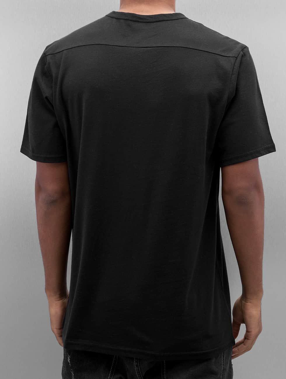 Electric T-Shirt STIPPLED black