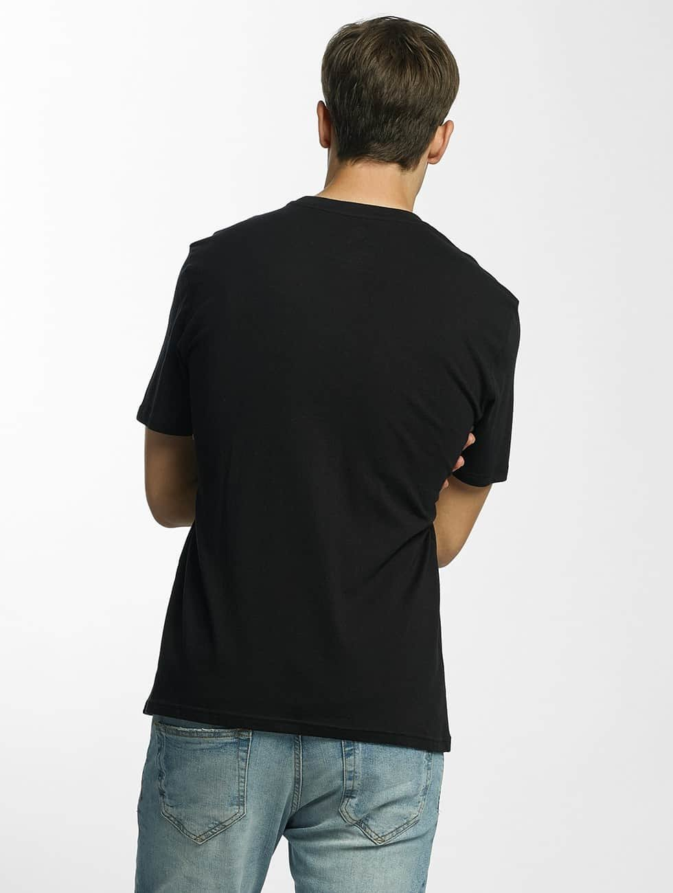 Element T-Shirt Vertical black