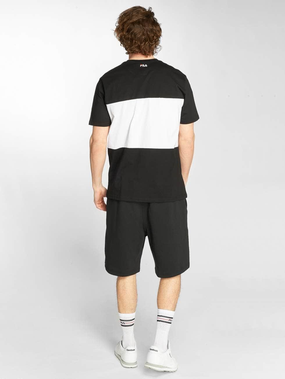 FILA T-Shirt Urban Line Day black