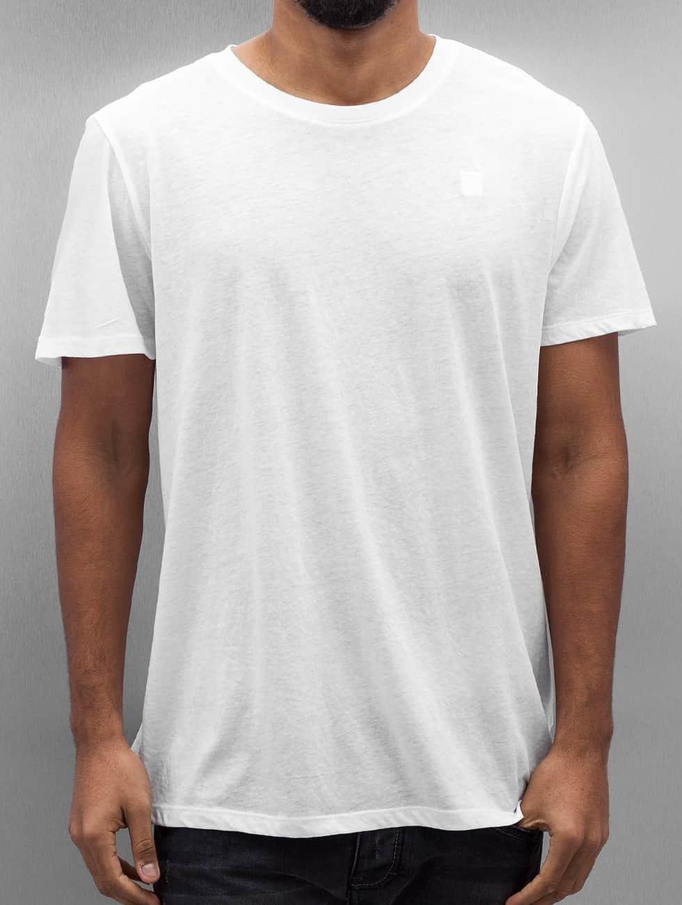 G-Star T-Shirt Base 2er Pack white