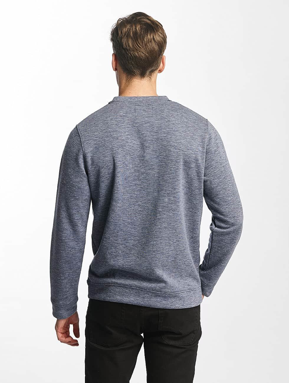 Jack & Jones Pullover jcoPase blue