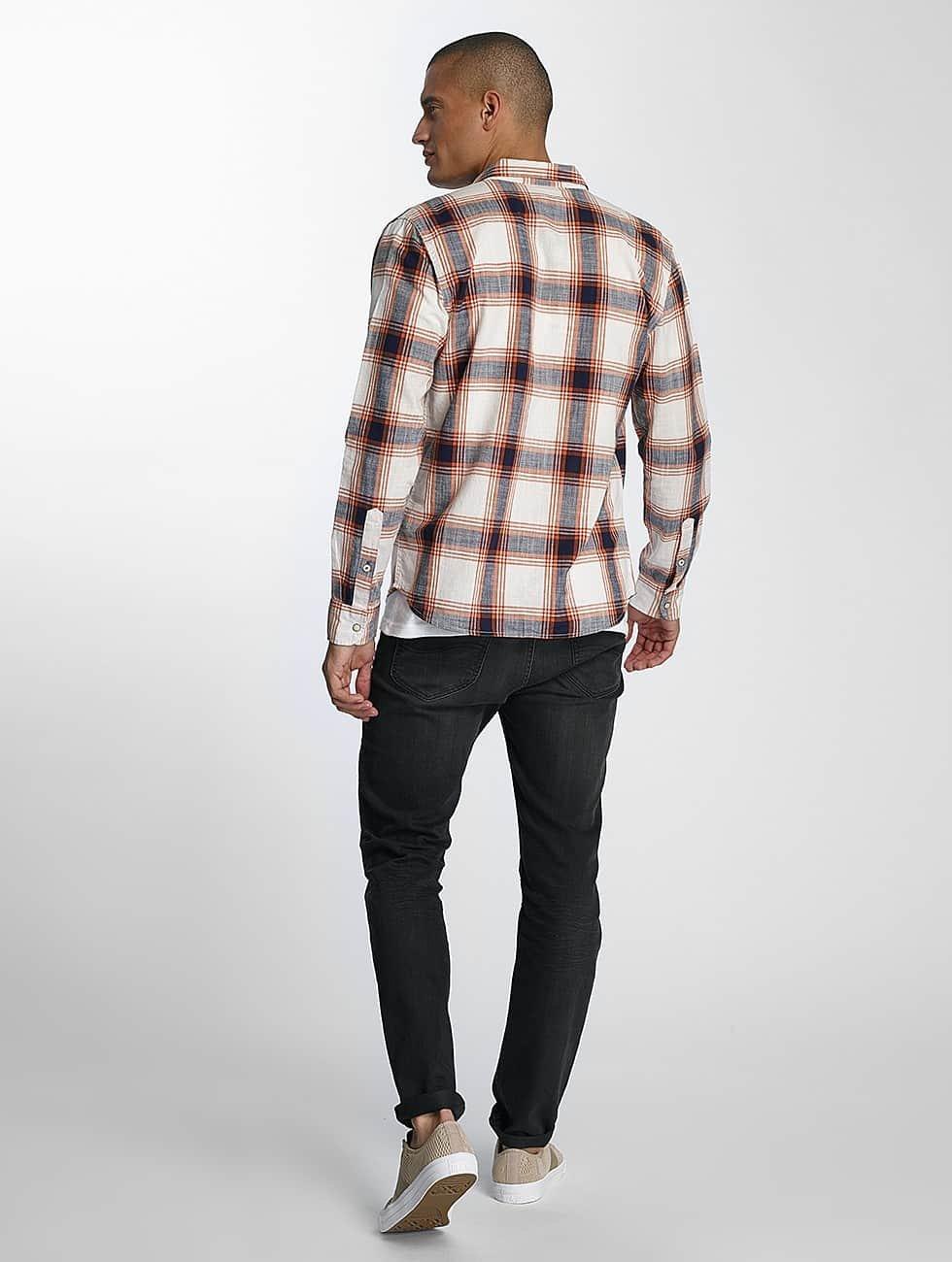 Lee Shirt Western white
