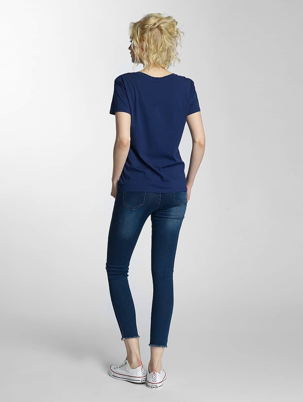 Levi's® T-Shirt Perfect blue