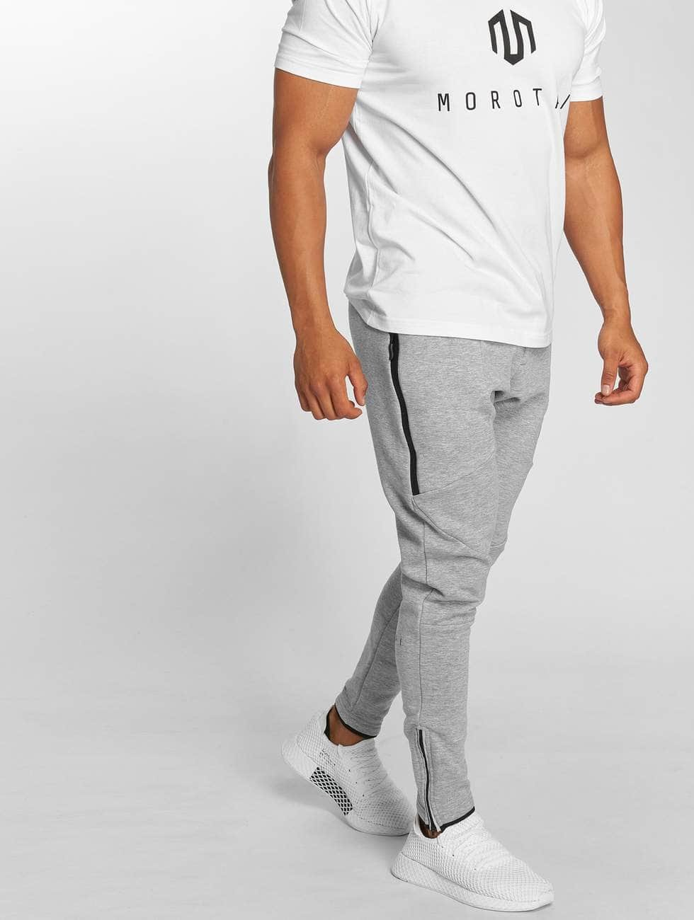 MOROTAI Sweat Pant Neotech gray