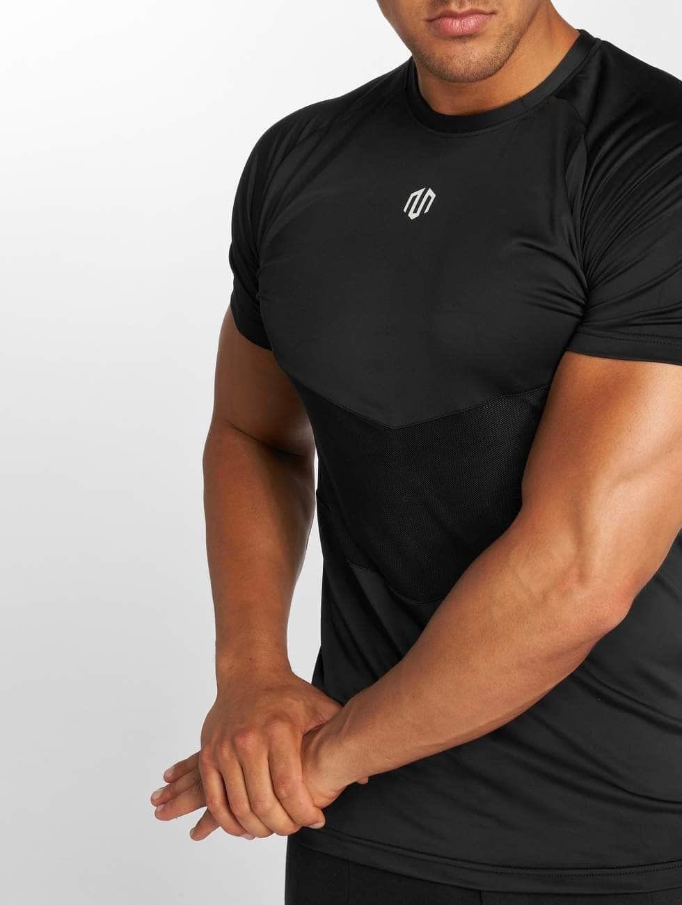MOROTAI T-Shirt Endurance black