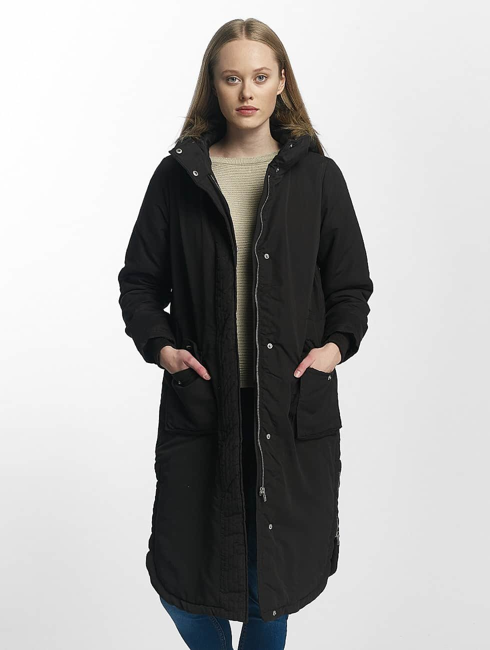 Noisy May Coats nmCicilla black