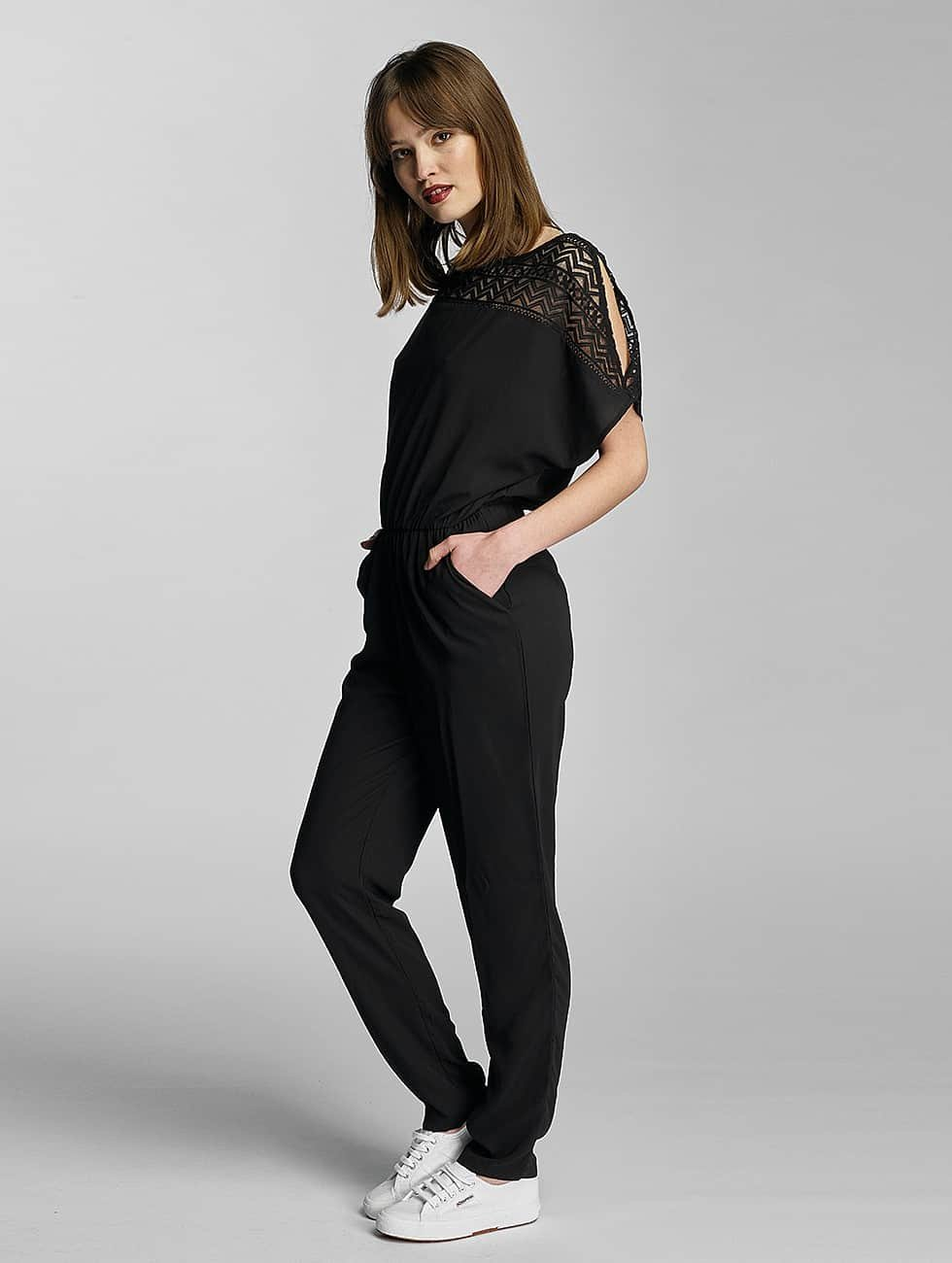 Only Jumpsuits onlmollie Cold Shoulder black