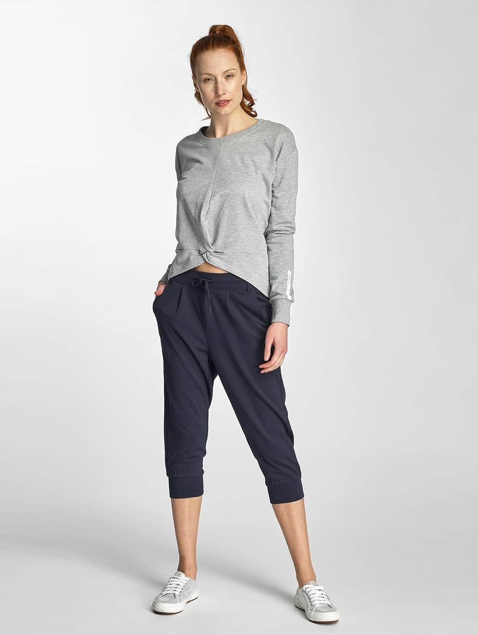Only Pullover onpPetra gray