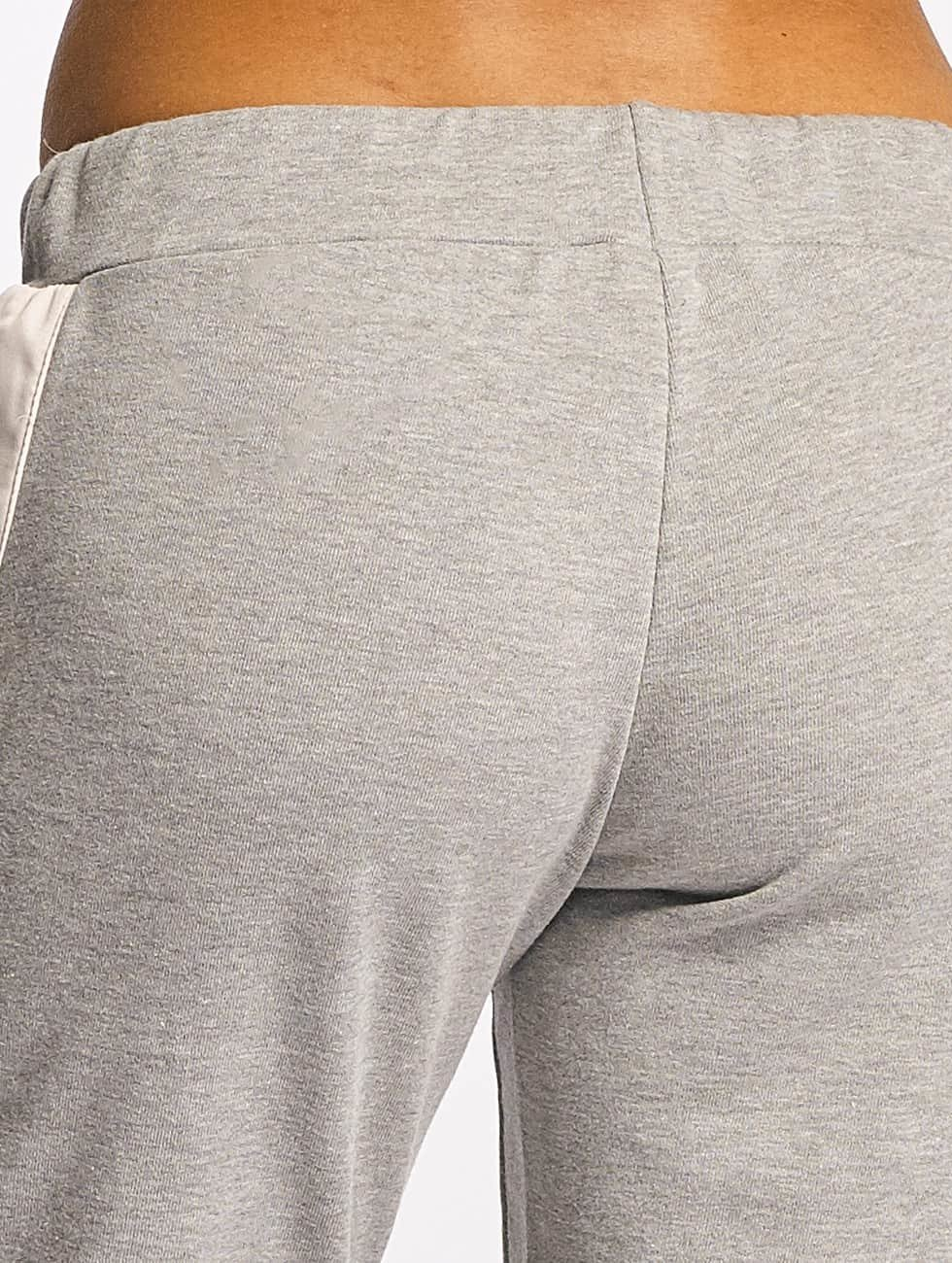 Only Sweat Pant onlNadja gray