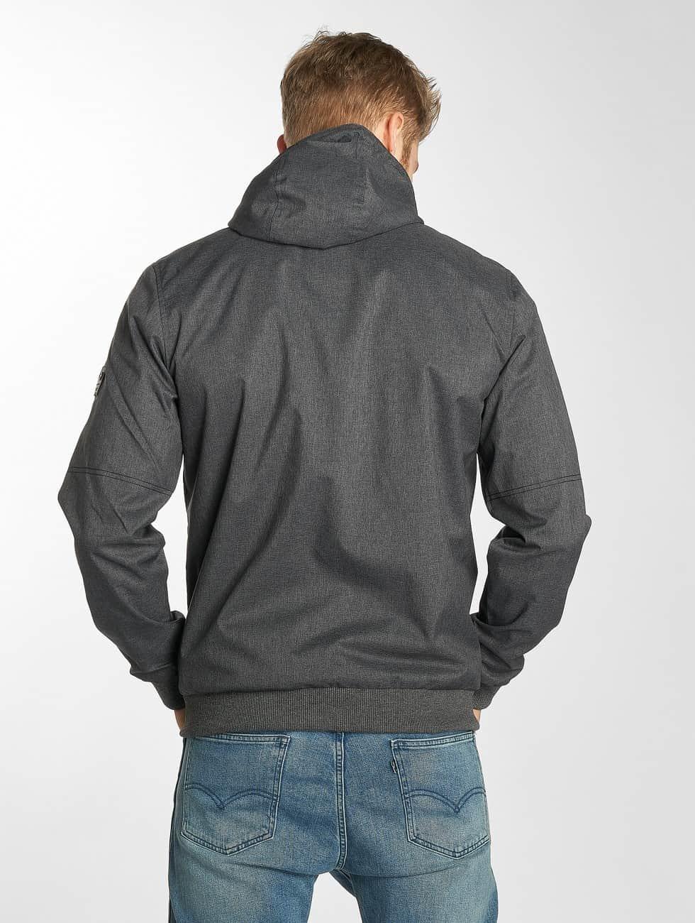 Ragwear Lightweight Jacket Stewie gray