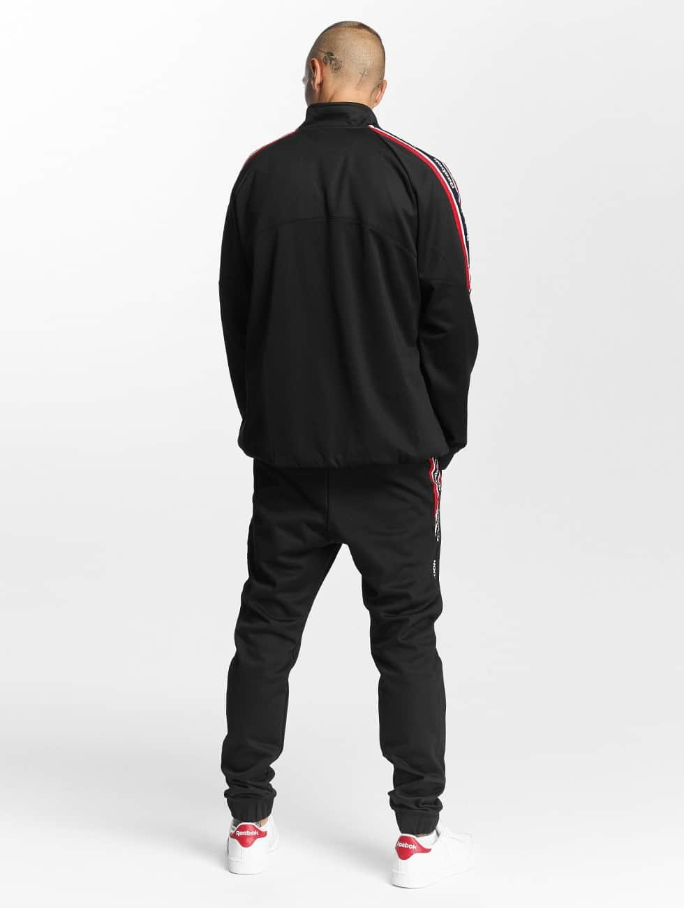 Reebok Lightweight Jacket F Franchise black