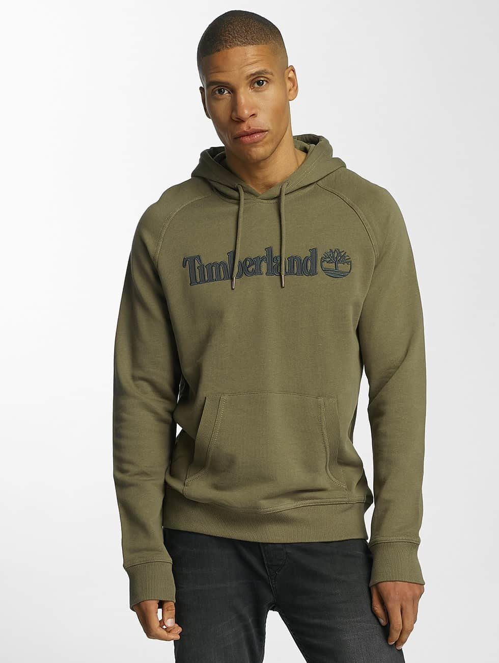 Timberland Hoodie Graph khaki