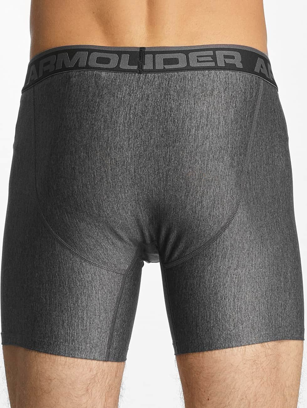 Under Armour Boxer Short The Original 6'' gray