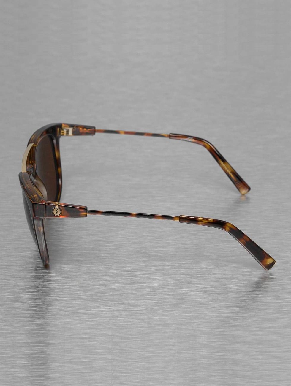 Electric Sunglasses BENGAL WIRE brown