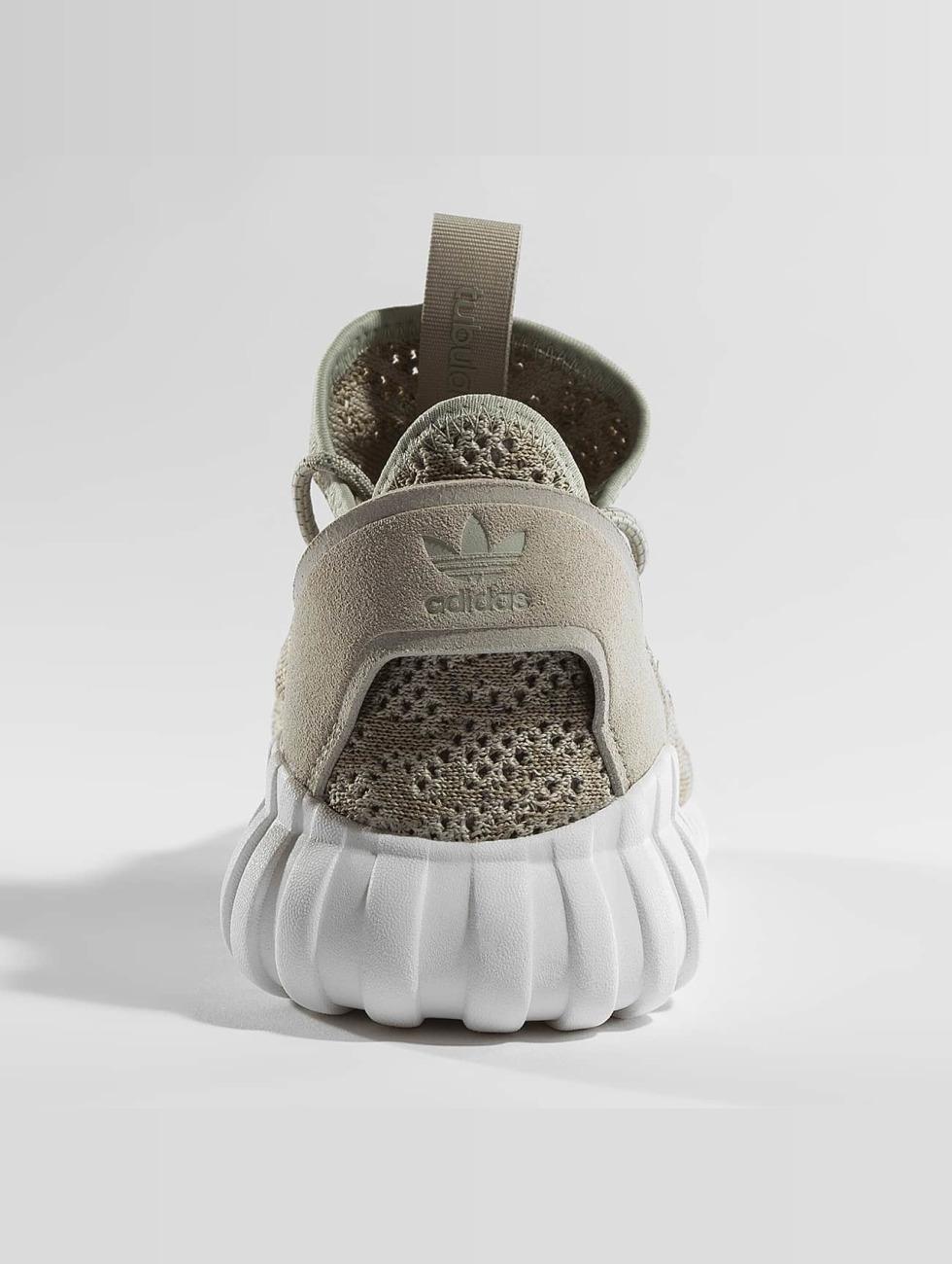 adidas originals Sneakers Tubular Doom Sock PK beige