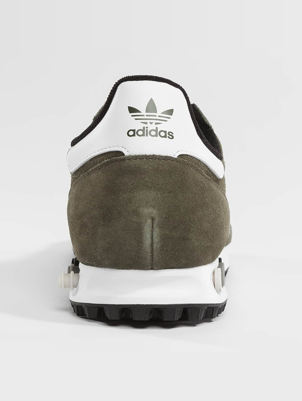 adidas originals Sneakers LA Trainer OG green